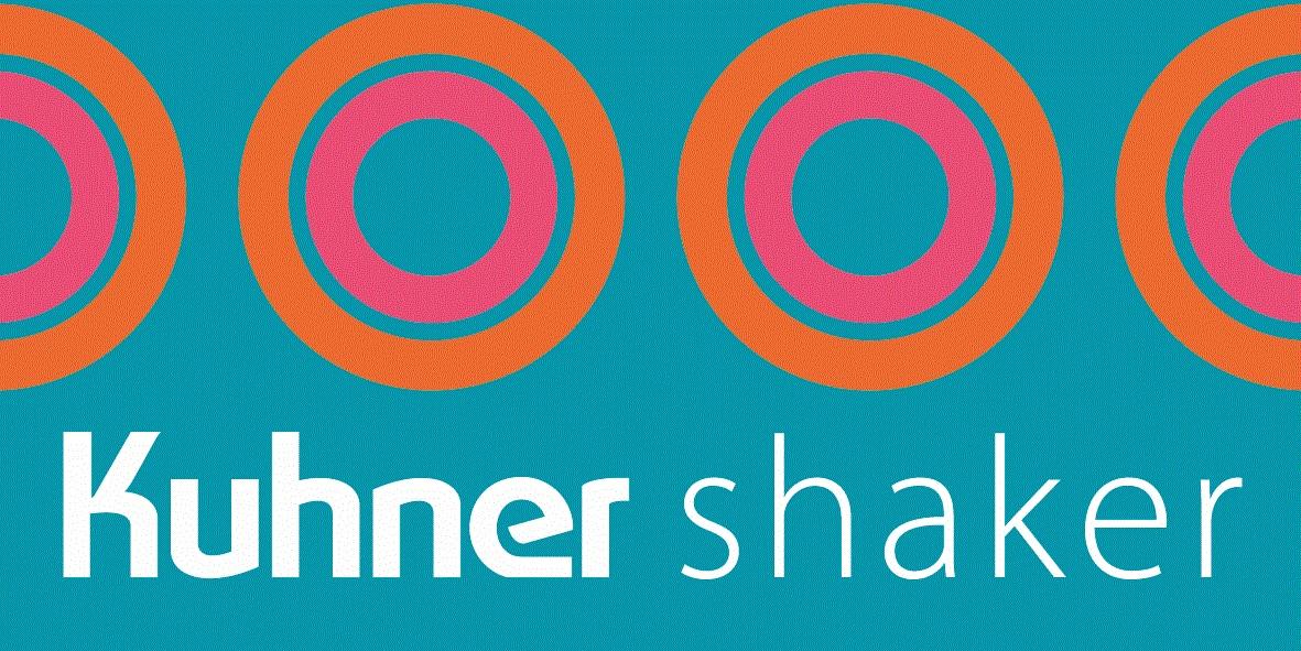 kuhner shaker logo